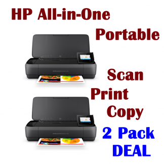 2 Pack HP CZ992A Deal Bundle